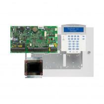 Paradox EVOHD - Standard Cabinet - K641 LCD Keypad