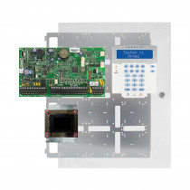 Paradox EVOHD - Large Cabinet - K641 LCD Keypad