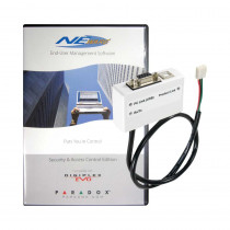 Paradox NEware Access Software with 307USB Direct Connect
