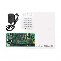 Paradox SP4000 - Cabinet - K10V Keypad - Plug Pack
