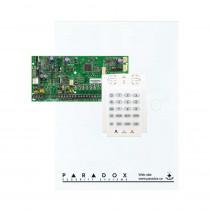 Paradox SP5500 - Cabinet - K10V Keypad