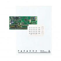 Paradox SP6000 - Small Cabinet - K10H Keypad