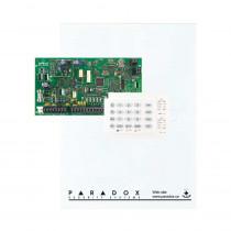 Paradox MG5050 - Small Cabinet - K10H Keypad