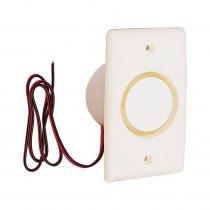 Paradox PS219 Flush Plate Piezo - 120dB