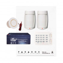Paradox SP5500 Smart Pet Kit