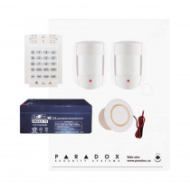 Paradox SP5500 DG Smart Kit