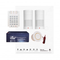 Paradox MG5050 PMD2P Kit