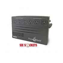 PowerShield PSG750 SafeGuard UPS 750VA 450W