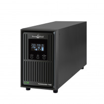 PowerShield PSCM1100 Commander 1100VA Line Interactive Tower UPS