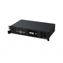 PowerShield PSDR800 Defender UPS 800VA 480W Rackmount