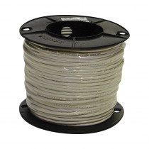 6 Core .5mm Cable - 100% Copper - 100m Reel