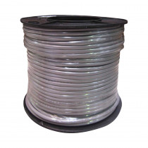 Cable 4 Core .5 - 100m Reel