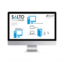 SALTO - SPAINT - Ship Integrated Software