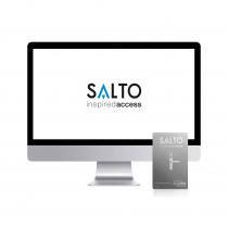 SALTO - SAMKIT9 - SALTO Authentification Media (SAM) Software Kit - MIFARE®/DESFire