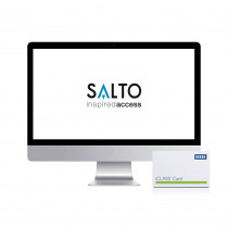SALTO - SAMKITH - SALTO Authentification Media (SAM) Software Kit - HID iCLASS®