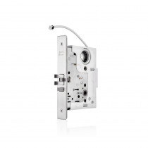 Salto AElement Mortice Lock IM Standard Finish