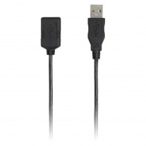 EPOS | Sennheiser CEXT 02 USB to USB Extension Cable