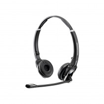 Sennheiser DW Pro 2 Binaural Wireless DECT Office Headset - Headset only