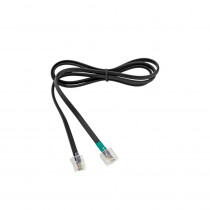 EPOS | Sennheiser RJ45-RJ11-audio cable