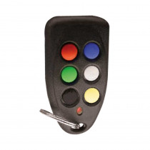 TX6 Sherlo 6 Button Remote