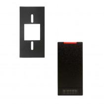 HID iClass SE R10 Reader + Gasket - Bluetooth - IP65