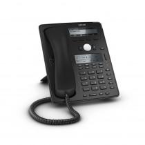 Snom D745 12-Line 8-Button LSS SIP Deskphone GIG PoE