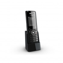 Snom M65 IP DECT Professional Handset. Wideband Audio