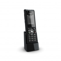 Snom M85 Ruggedised IP65 Industrial DECT Handset
