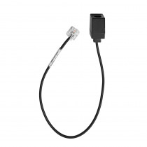 Sennheiser ADP RJ45-RJ Adapter Cable RJ 45 to RJ 9 female