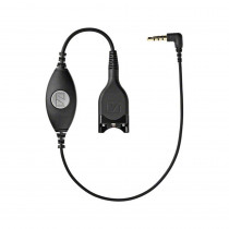 Sennheiser CMB 01 CTRL Headset Cable - Easy Disconnect to 2.5mm