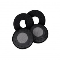 Sennheiser HZP 46 Ear Pad Covers & Foam Ear Pads for SC 40/70 - 2 X Pairs