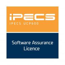 Ericsson-LG iPECS UCP600 Default Maintenance Software Assurance Licence - 1 Year