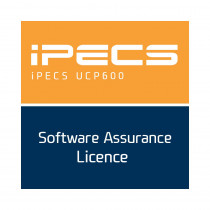 Ericsson-LG iPECS UCP600 Default Maintenance Software Assurance Licence - 3 Years