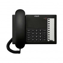 VTech CD100A Corded Telephone with Speakerphone