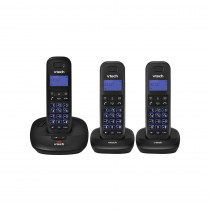 VTech ES1820A DECT Phone - Triple Pack