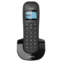 Vtech ES2110A Cordless Telephone Black