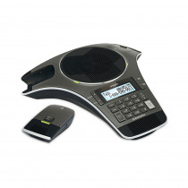 VTech VCS702A ErisStation® DECT Audio Conference Phone with 2 x Wireless Mics