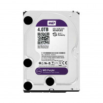 4TB SATA Surveillance Purple Hard Drive