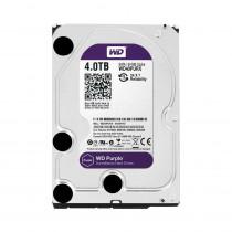 4TB SATA Surveillance Purple Hard Drive