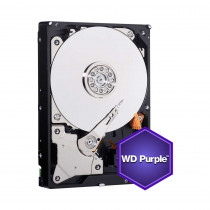 8TB SATA Surveillance Purple Hard Drive