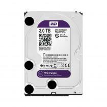 3TB SATA Surveillance Purple Hard Drive