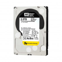 WD 2TB RE4 Enterprise Hard Drive