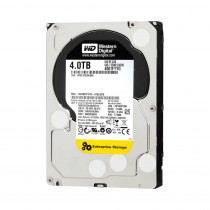 WD 4TB RE Enterprise Hard Drive