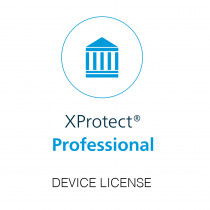 Milestone XP Professional XPPCL Camera Channel License