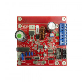 Inner Range 2.0 Amp PSU with Low Battery - PCB only