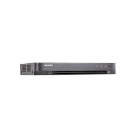 Hikvision DS-7204HUHI-K1/P 4 Channel TVI DVR with 4TB HDD