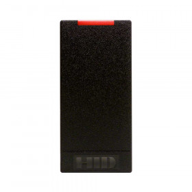 HID iClass SE R10 Reader - Bluetooth Ready - Indoor Use