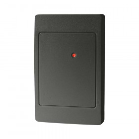 HID Thinline Prox Reader - Black (HID 5395)