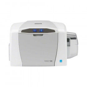 HID FARGO C50 Plastic ID Card Printer - Single Sided