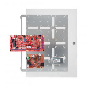 Inner Range Integriti Intelligent LAN Access Module (ILAM) with Mega Cabinet & 2 Amp PSU